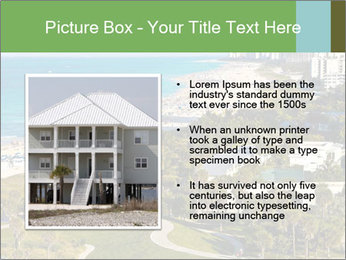 South Beach PowerPoint Templates - Slide 13