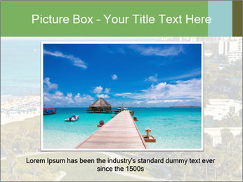 South Beach PowerPoint Templates - Slide 15