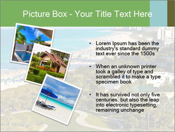 South Beach PowerPoint Templates - Slide 17