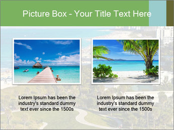 South Beach PowerPoint Templates - Slide 18