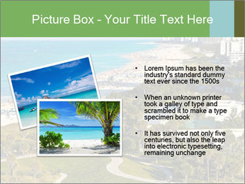 South Beach PowerPoint Templates - Slide 20