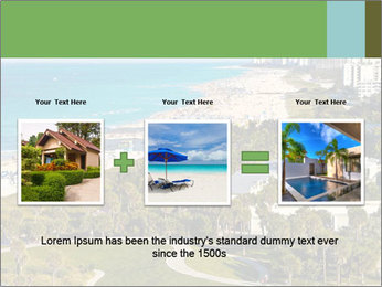 South Beach PowerPoint Templates - Slide 22