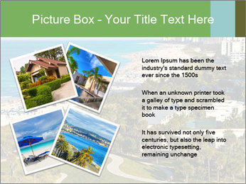 South Beach PowerPoint Templates - Slide 23