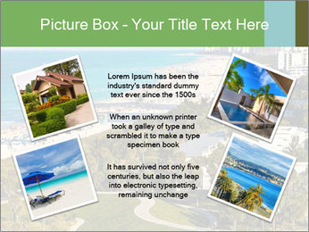 South Beach PowerPoint Templates - Slide 24