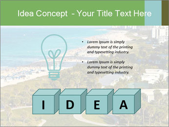 South Beach PowerPoint Templates - Slide 80