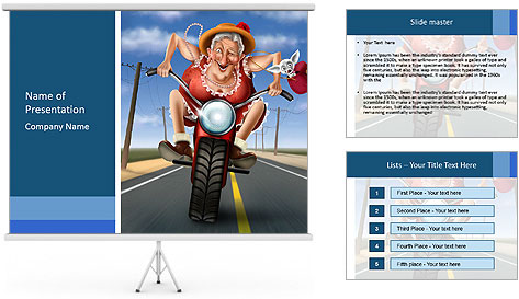 0000087429 PowerPoint Template