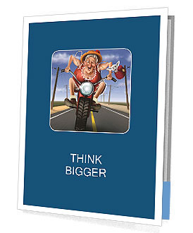 0000087429 Presentation Folder