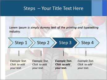 0000087429 PowerPoint Template - Slide 4