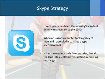 0000087429 PowerPoint Template - Slide 8