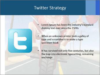 0000087429 PowerPoint Template - Slide 9