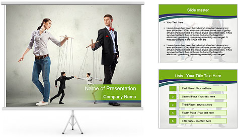 0000087430 PowerPoint Template