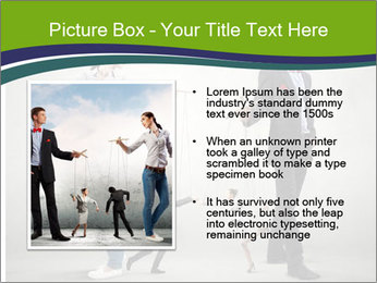 0000087430 PowerPoint Template - Slide 13