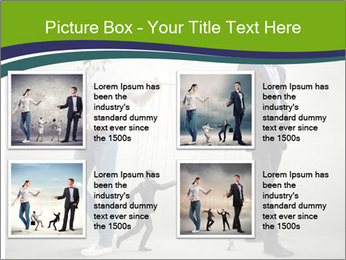 0000087430 PowerPoint Template - Slide 14