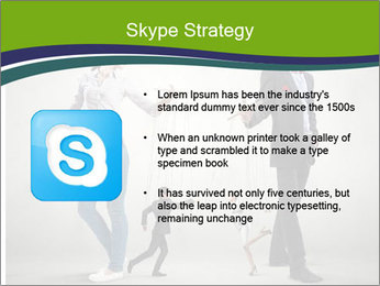 0000087430 PowerPoint Template - Slide 8