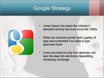 Getting older PowerPoint Templates - Slide 10
