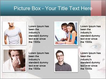 Getting older PowerPoint Templates - Slide 14