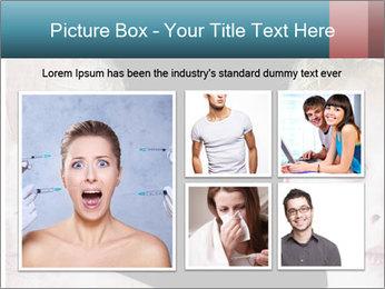 Getting older PowerPoint Templates - Slide 19