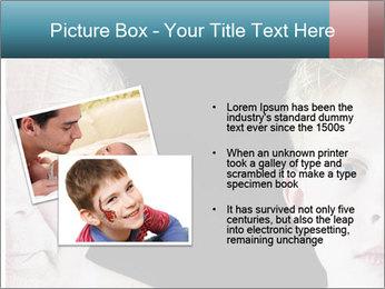 Getting older PowerPoint Templates - Slide 20