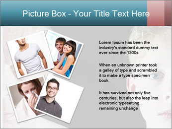 Getting older PowerPoint Templates - Slide 23