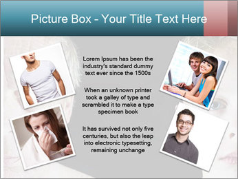 Getting older PowerPoint Templates - Slide 24