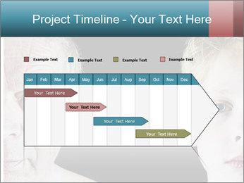 Getting older PowerPoint Templates - Slide 25