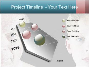 Getting older PowerPoint Templates - Slide 26