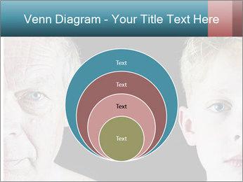 Getting older PowerPoint Templates - Slide 34