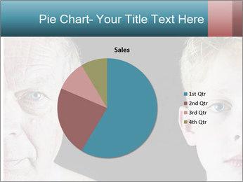 Getting older PowerPoint Templates - Slide 36