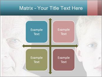 Getting older PowerPoint Templates - Slide 37