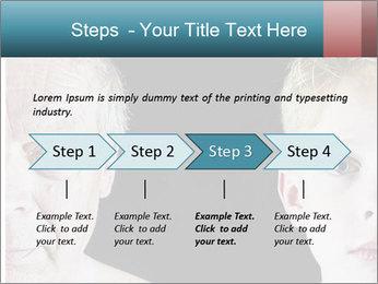 Getting older PowerPoint Templates - Slide 4