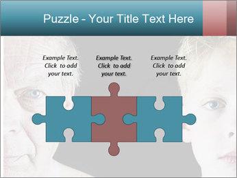 Getting older PowerPoint Templates - Slide 42