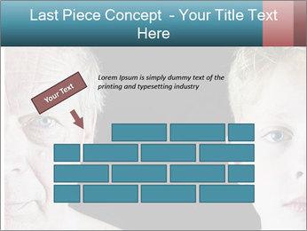 Getting older PowerPoint Templates - Slide 46