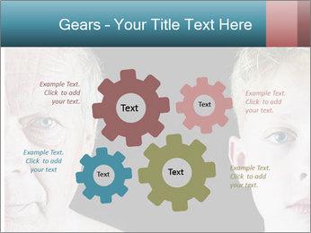 Getting older PowerPoint Templates - Slide 47