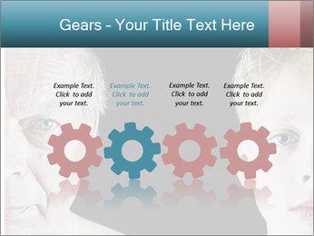 Getting older PowerPoint Templates - Slide 48