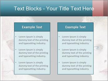 Getting older PowerPoint Templates - Slide 57