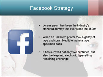 Getting older PowerPoint Templates - Slide 6