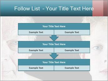 Getting older PowerPoint Templates - Slide 60