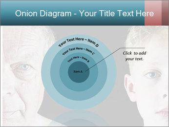 Getting older PowerPoint Templates - Slide 61