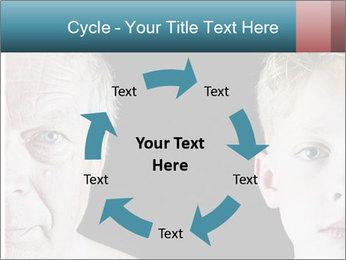 Getting older PowerPoint Templates - Slide 62