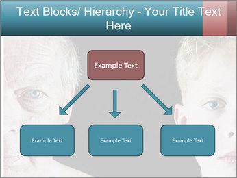 Getting older PowerPoint Templates - Slide 69