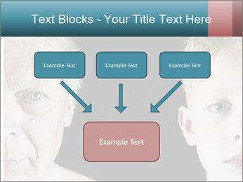 Getting older PowerPoint Templates - Slide 70