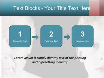 Getting older PowerPoint Templates - Slide 71