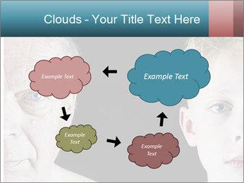 Getting older PowerPoint Templates - Slide 72