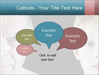 Getting older PowerPoint Templates - Slide 73