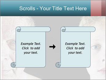 Getting older PowerPoint Templates - Slide 74