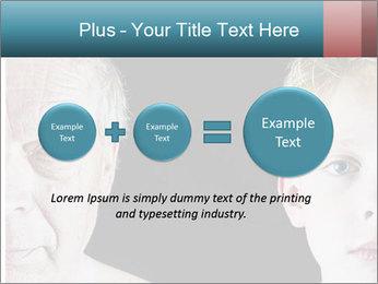 Getting older PowerPoint Templates - Slide 75