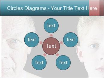 Getting older PowerPoint Templates - Slide 78