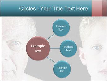 Getting older PowerPoint Templates - Slide 79