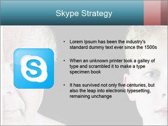 Getting older PowerPoint Templates - Slide 8