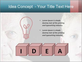 Getting older PowerPoint Templates - Slide 80